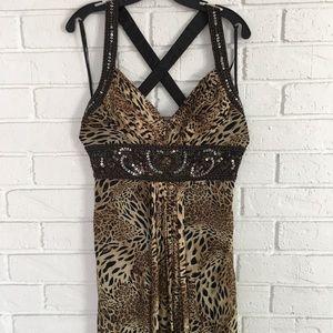 Sue Wong Formal Dress